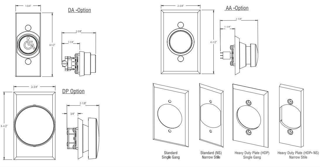 locknetics by schlage 621al aa l2 ill heavy duty exit pushbutton millwork cabinet lock locknetics 620 options jpg