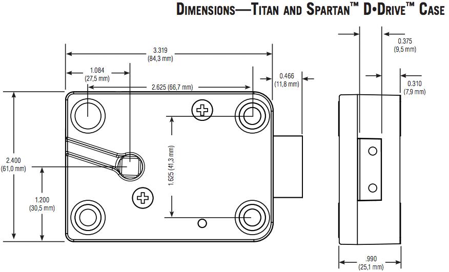 sargent and greenleaf titan direct drive 2007 102 electronic safe lock rh edlocks com
